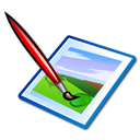Kolourpaint Icon
