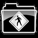 Folder, Public Icon