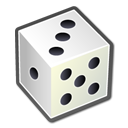 Board, Dice, Games, Package Icon