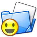 Cool, Folder Icon