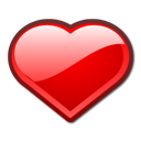 Bookmark, Favorite, Heart, Love Icon