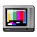 Colour, Teletext, Television, Tv Icon