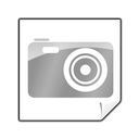 Clipping, Picture Icon