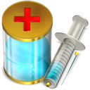 Anti, Health, Medicine, Virus Icon