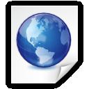 Browser, Earth, Globe, Internet, Url Icon