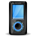 Mp, Multimedia, Player, Sandisk, Sansa Icon