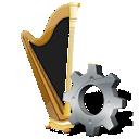 Config, Recyclebin Icon