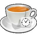Tea, Timer Icon