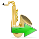 Folder, Next Icon