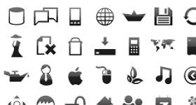 Gcons Icons