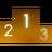 Podium, Rankings, Standings Icon