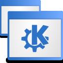 Preferences, System, Windows Icon