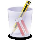 Eraser, Pencil, Write Icon