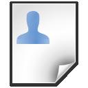 Ldif, Text, x Icon