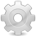 Cog, Engine, Gear, Preferences, System Icon