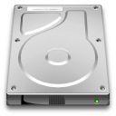 Disk, Drive Icon