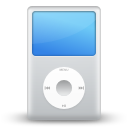 Apple, Ipod, Mp, Player Icon