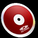 Cd, Video Icon
