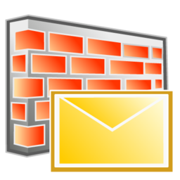 Block Email Filter Firewall Icon Download Free Icons