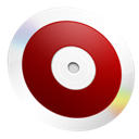 Blankdisc Icon