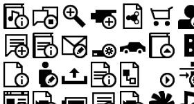 PICOL Icons
