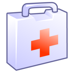 Aid First Health Kit Medicine Icon Download Free Icons