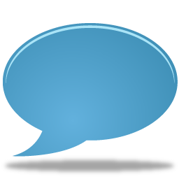Bulb Chat Talk Icon Download Free Icons