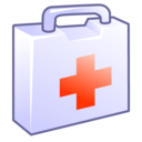 Aid, First, Health, Kit, Medicine Icon