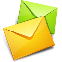 Emails, Envelopes Icon