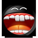 Haha Icon