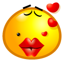 Kiss, Sweet Icon