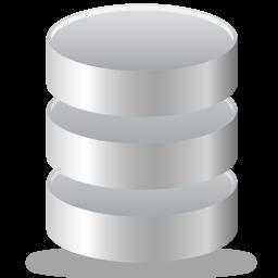Data, Database, Storage, Tape Icon