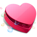 Day, Favorites, Heart, Love, Valentines Icon