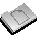Documents, File, Folder Icon