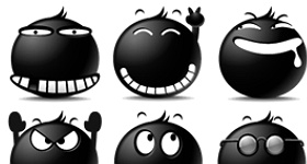 POPO Emotions: The Blacy Icons