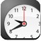 Alt, Clock Icon