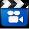 Videorecorder Icon