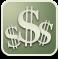 Pocketmoney Icon