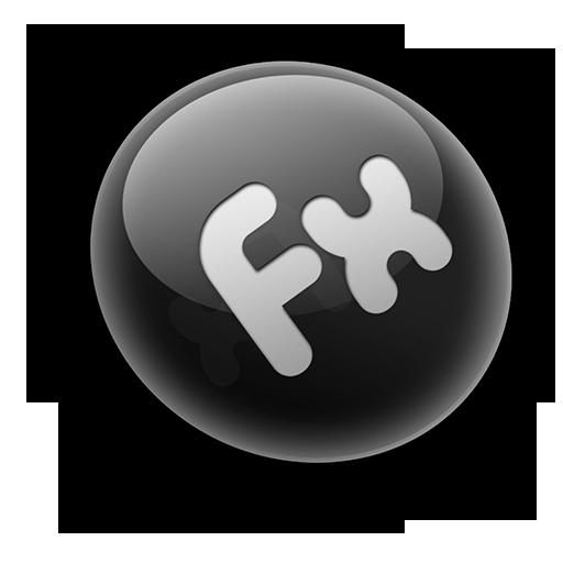 Cs4, Flex Icon