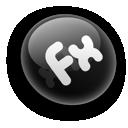 Cs3, Flex Icon