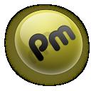 Cs4, Pagemaker Icon