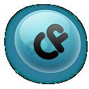Cold, Cs4, Fusion Icon