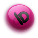 Cs4, Indesign Icon