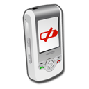 Lowbattery, Myphone Icon