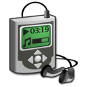 Music, Player Icon