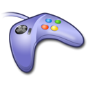 Computer, Controllers, Game Icon