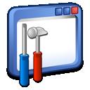 Tools, Windows Icon