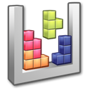 Games, Tetris Icon