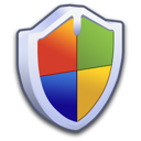 Center, Security Icon