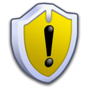 Security, Warning Icon